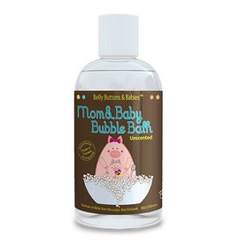 Belly Buttons and Babies Mom and Baby Bubble Bath