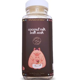 Belly Buttons and Babies Coconut Milk Bath Soak