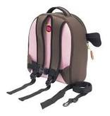 Dabbawalla Harness Backpack- Holy Cow