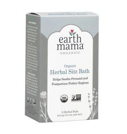 Earth Mama Organics Organic Herbal Sitz Bath