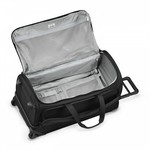 BRIGGS & RILEY BASELINE LRG UPRIGHT DUFFLE, BLACK (UWD129)