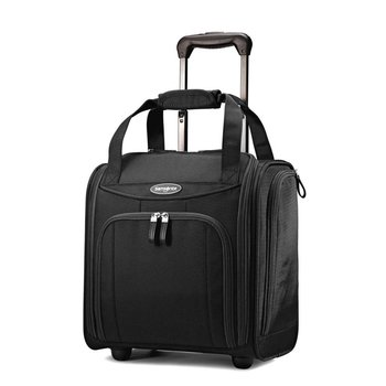 SAMSONITE SMALL ROLLING UNDERSEATER (55476)