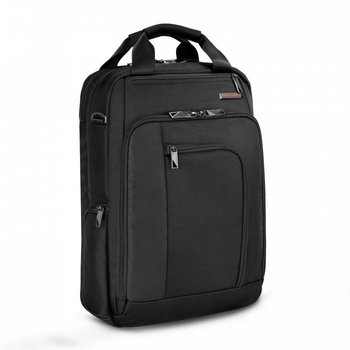 BRIGGS & RILEY RELAY CONV BRIEF, BLACK (VB202-4)