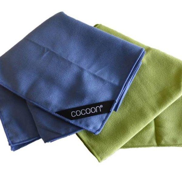 COCOON MICROFIBER TOWEL