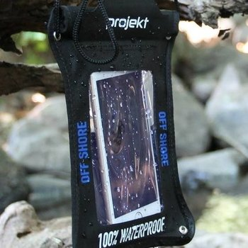 PROJEKT RIGLET WATERPROOF PHONE POUCH