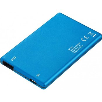 GO TRAVEL SLIM POWER BANK (970)