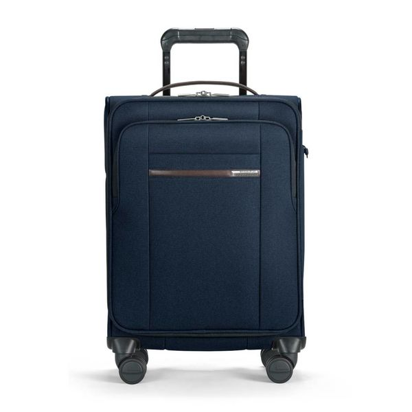 BRIGGS & RILEY KINZIE STREET INTL CARRY-ON SPINNER (ZU121SP)