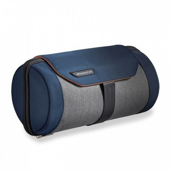BRIGGS & RILEY BRX EXPRESS TOILETRY KIT, BLUE (BT201)