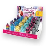 CANADIAN GIFT CONCEPTS WOMEN IN CHARGE POP LITE (WIC-POPLT)