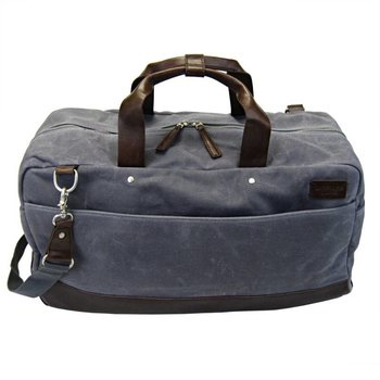 LICENCE 71195 COLLEGE WAXC DUFFLE BAG (LBF10868)