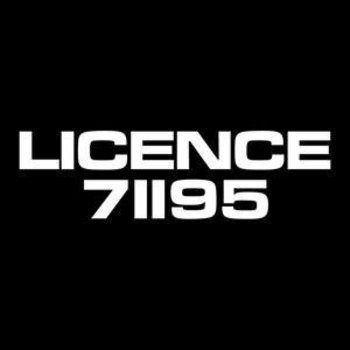 LICENCE 71195