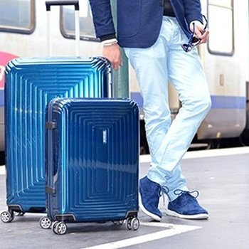 SAMSONITE NEOPULSE SPINNER 20""