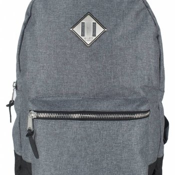 WILLLAND OUTDOORS GROTTO SILVER BACKPACK