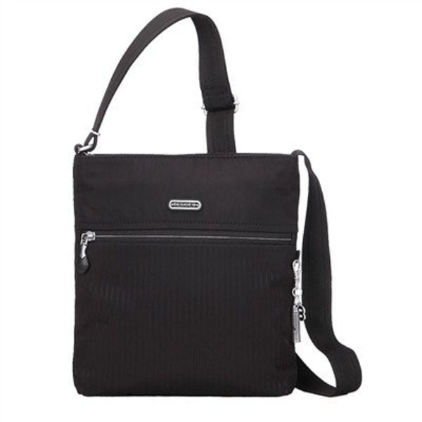 BESIDE U MIKA SHOULDER BAG (BER10) BLACK