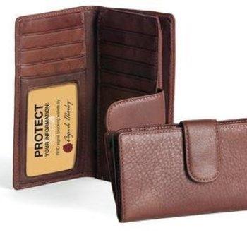 OSGOODE MARLEY RFID CARD CASE WALLET (1217)