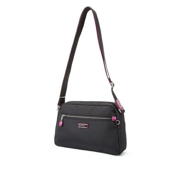 BESIDE U KIARA ENDEAVOR TRIM CROSSBODY (BERT10