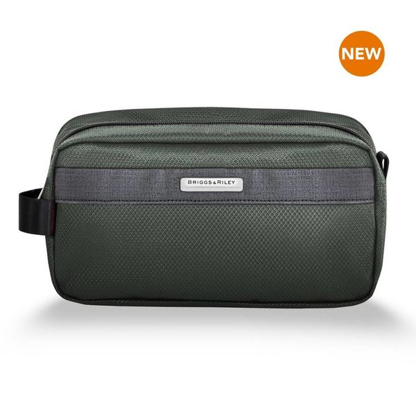 BRIGGS & RILEY TRANSCEND TOILETRY KIT (TT410)