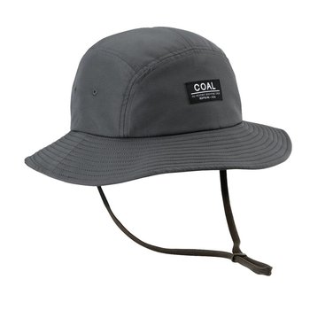 COAL HEADWEAR THE RIO CHARCOAL (2340)