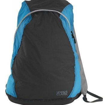 Lewis N. Clark ELECTROLIGHT BACKPACK (1101)