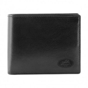 MANCINI RFID SLIM BILLFOLD W/ MIDDLE WING (2010100)