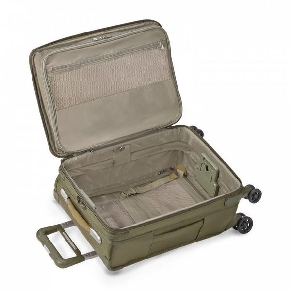 BRIGGS & RILEY BASELINE EXPANDABLE CARRY-ON SPINNER (U122CXSP)