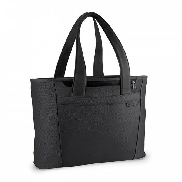 BRIGGS & RILEY BRIGGS LARGE SHOPPING TOTE