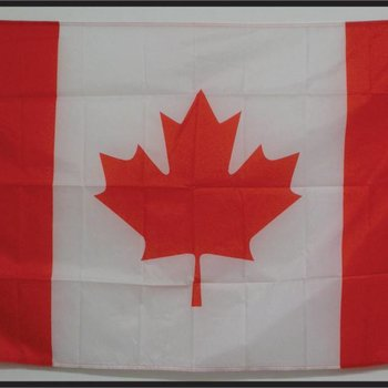 "FLAG MATRIX INC. CANADA FLAG 36"" X 60"" (39065)"