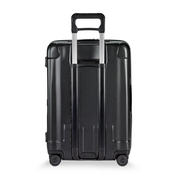 BRIGGS & RILEY TORQ MEDIUM SPINNER (QU127SP), TECH BLACK