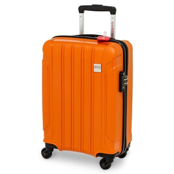 SWISSBAGS TOURIST CARRY-ON SPINNER