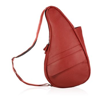 AMERIBAG EXTRA SMALL LEATHER HEALTHY BACK BAG (5102)