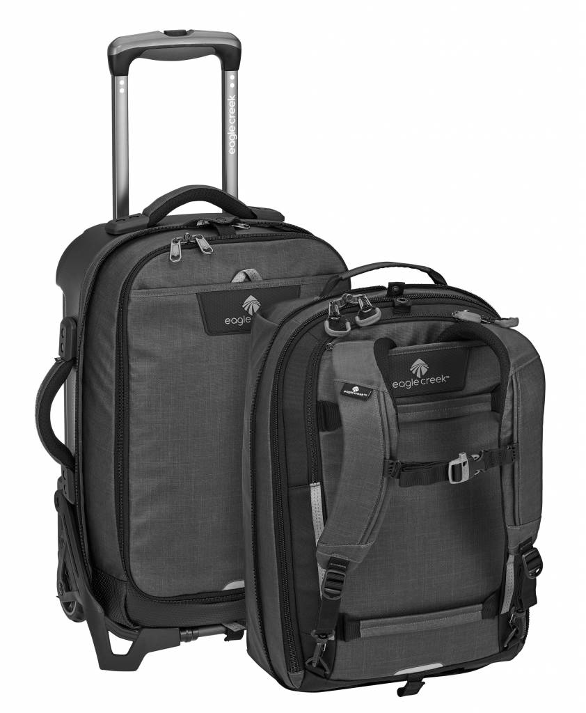 World Traveller Carry On Bags