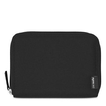 PAC SAFE RFIDSAFE LX150 ZIPPERED PASSPORT WALLET