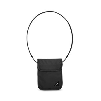 PAC SAFE COVERSAFE X75 AT RFID BLOCKING NECK POUCH