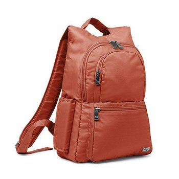 LUG HATCHBACK MINI BACKPACK SPICE ORANGE