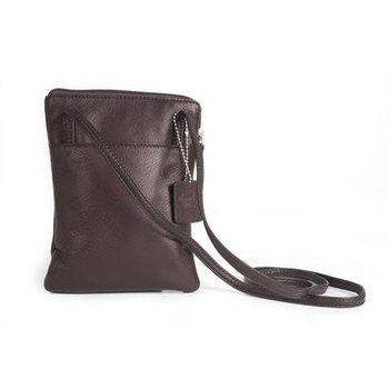 OSGOODE MARLEY ELLA WEARABLE LEATHER POCKET,BRANDY (4522BR)