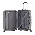 CANADIAN TOURISTER CANADIAN SHIELD MEDIUM SPINNER (93313)