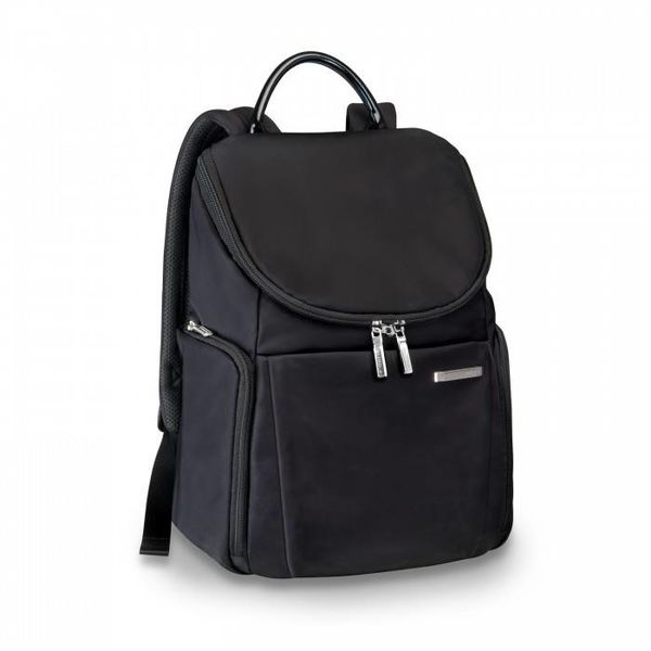 BRIGGS & RILEY SYMPATICO SMALL U-ZIP BACKPACK (SP170)