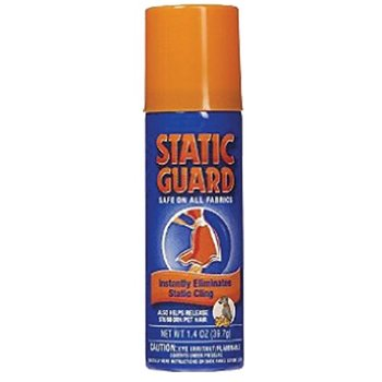 STATIC GUARD STATIC GUARD FRESH SCENT 45g (S07029)