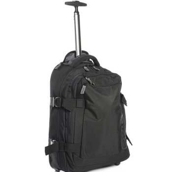 EPIC TRAVELGEAR EXPLORER BACKPACK 54 CM CARRY-ON TROLLEY (ETE407)