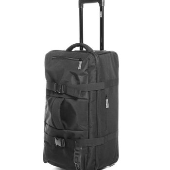 "EPIC TRAVELGEAR EPIC EXPLORER 30"" GEAR BOX, BLACK (ETE601/02-01)"