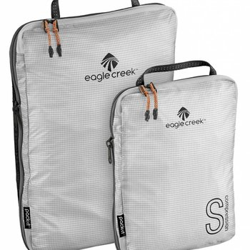 EAGLE CREEK PACK-IT SPECTER TECH COMPRESSION CUBE SET S/M (EC0A3CXE)