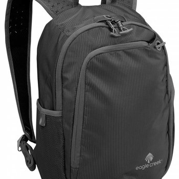 EAGLE CREEK TRAVEL BUG MINI BACKPACK RFID (EC041291) BLACK