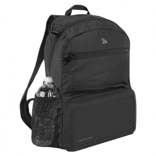 TRAVELON ANTI-THEFT ACTIVE PACKABLE BACKPACK (43207)