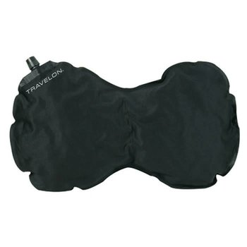 TRAVELON SELF-INFLATING NECK PILLOW (12510)