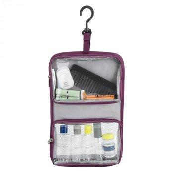 TRAVELON WET-DRY 1 QUART BAG W/ BOTTLES (11024)