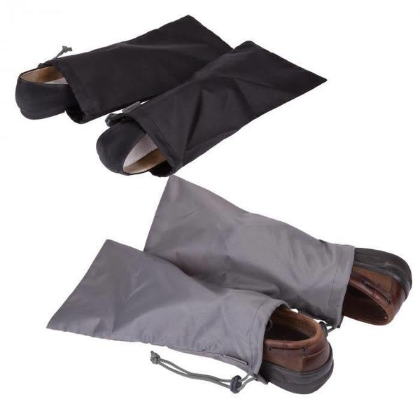 TRAVELON 2 PAIR OF 2 SHOE COVERS (43065)