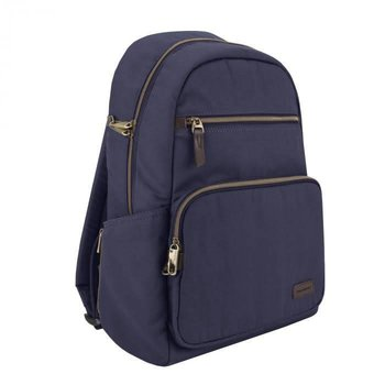 TRAVELON ANTI-THEFT COURIER SLIM BACKPACK (33307)