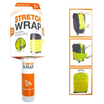 TRAVELON STRETCH WRAP, YLW (13090)