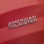 AMERICAN TOURISTER OCEANFRONT MEDIUM SPINNER (106601)