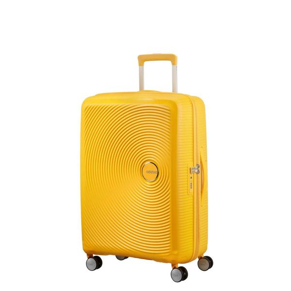 AMERICAN TOURISTER CURIO SPINNER MEDIUM EXPANDABLE